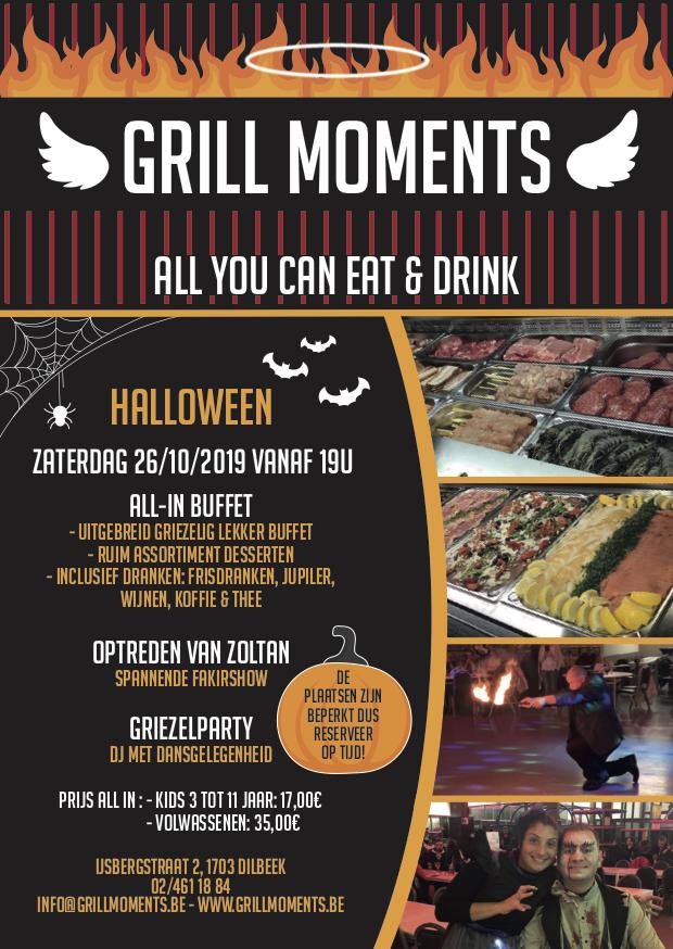 Halloween 26 10 2019