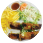 Salle / Restaurant